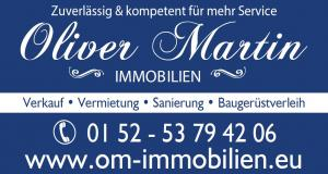 Oliver Martin Immobilienmanagement