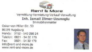rent & more - IMMOBILIEN